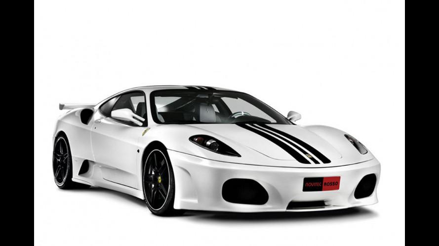Ferrari F430 by Novitec Rosso