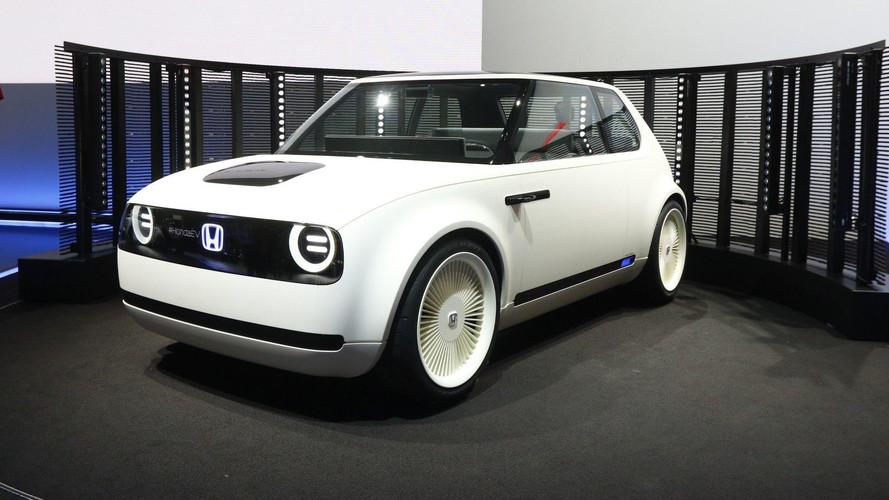 VIDÉO - Toutes les nouveautés du stand Honda