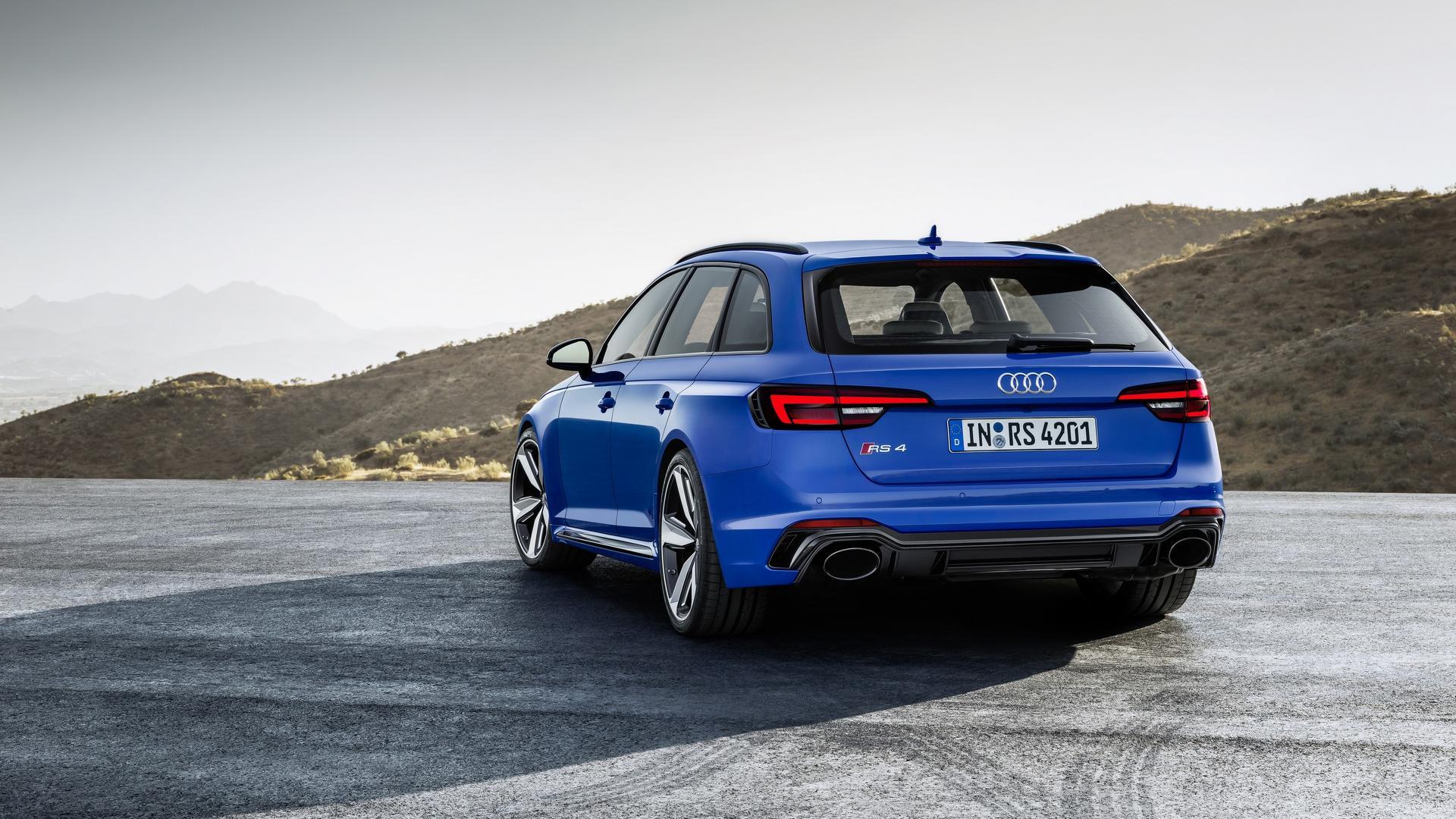 Kekurangan Audi Rs4 Avant 2018 Murah Berkualitas