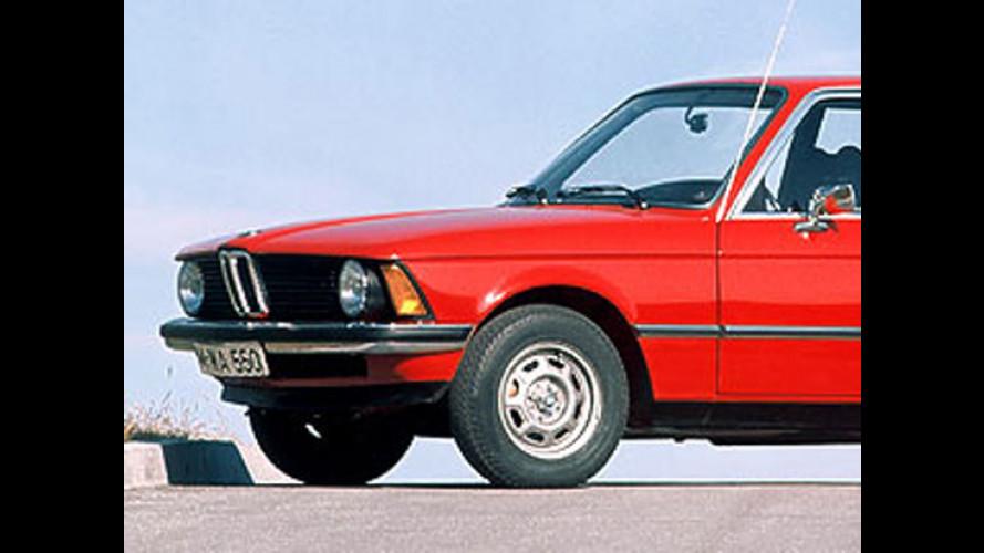 BMW Serie 3 (1975 -1990)