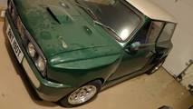 Leyland Mini M3 E30
