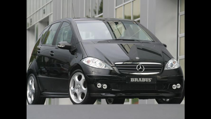 Mercedes Classe A by Brabus