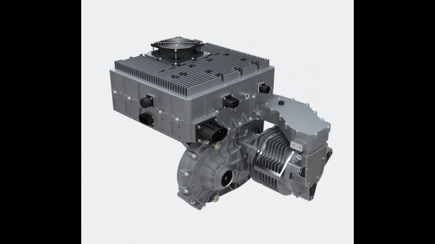 Zytek: arriva il motore elettrico di terza generazione