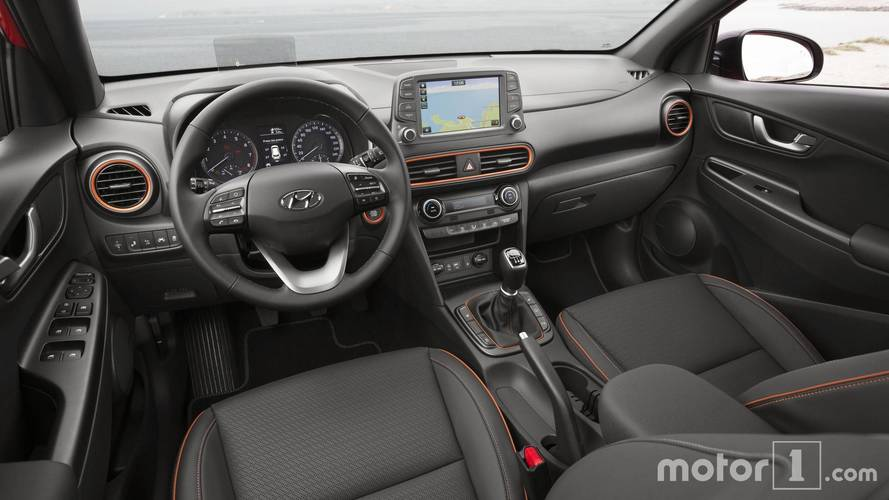Essai Hyundai Kona (2018)