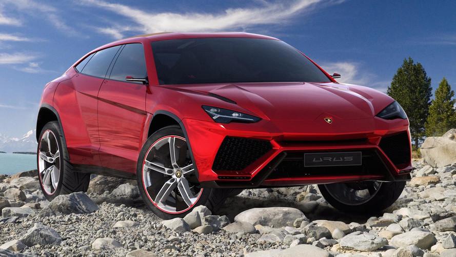 Lamborghini: Otonom sürüş sunan son marka olacağız