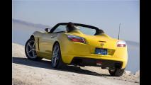 Mehr Roadster-Spaß