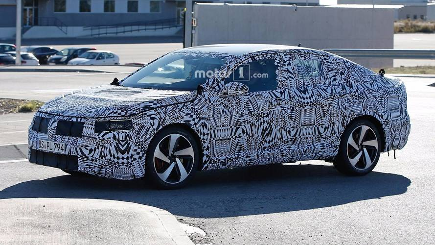 2020 VW Jetta GLI Coming To Chicago Auto Show In February