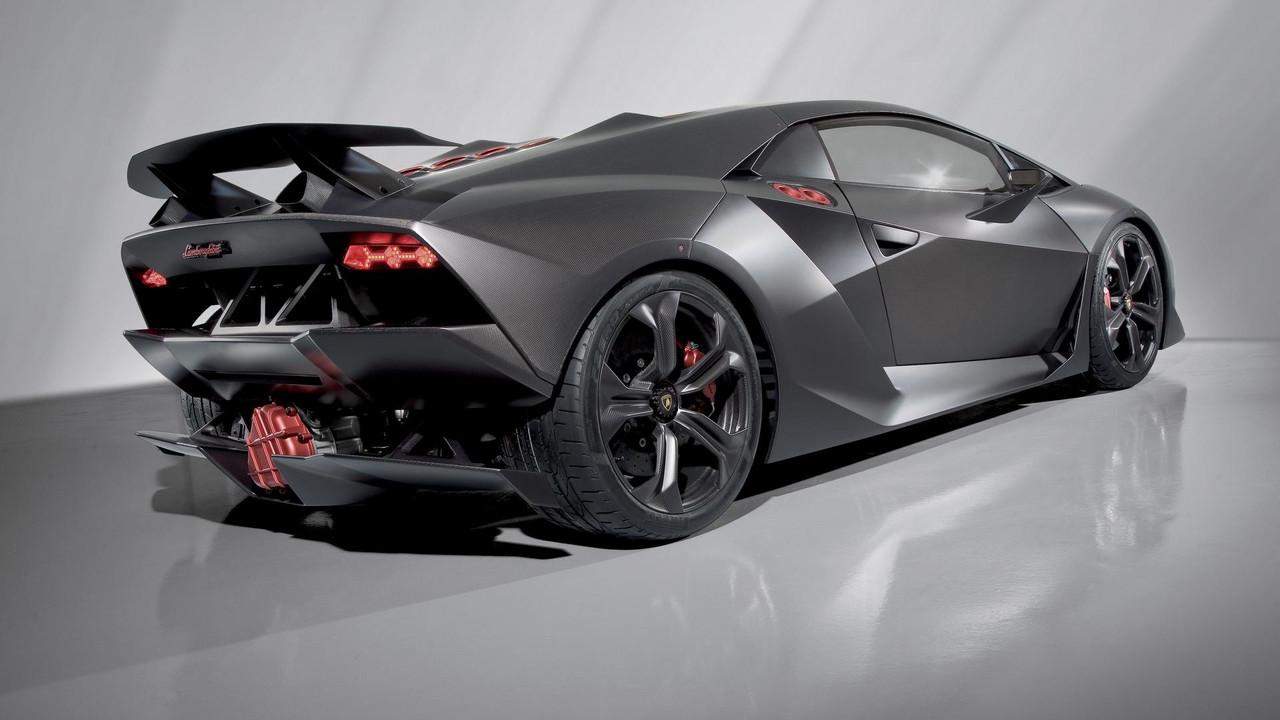 Lamborghini Sesto Elemento 2339891