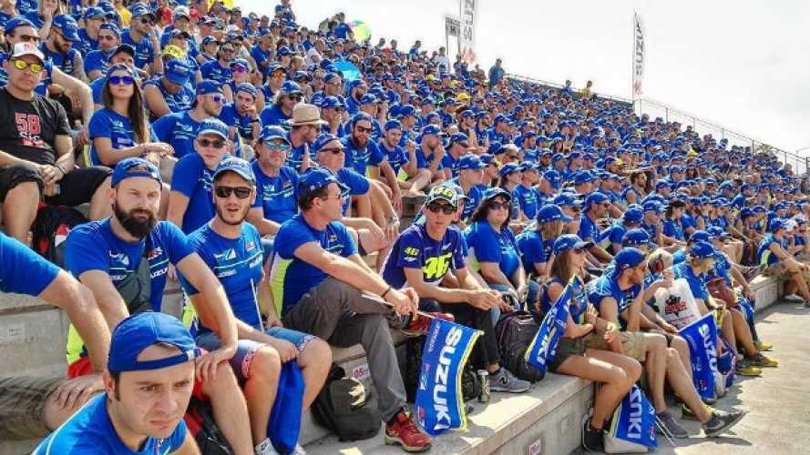 A Misano in Tribuna: il bello e il brutto della MotoGP dal vivo