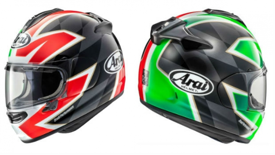 Arai Chaser-X League Italy, un tricolore supersportivo