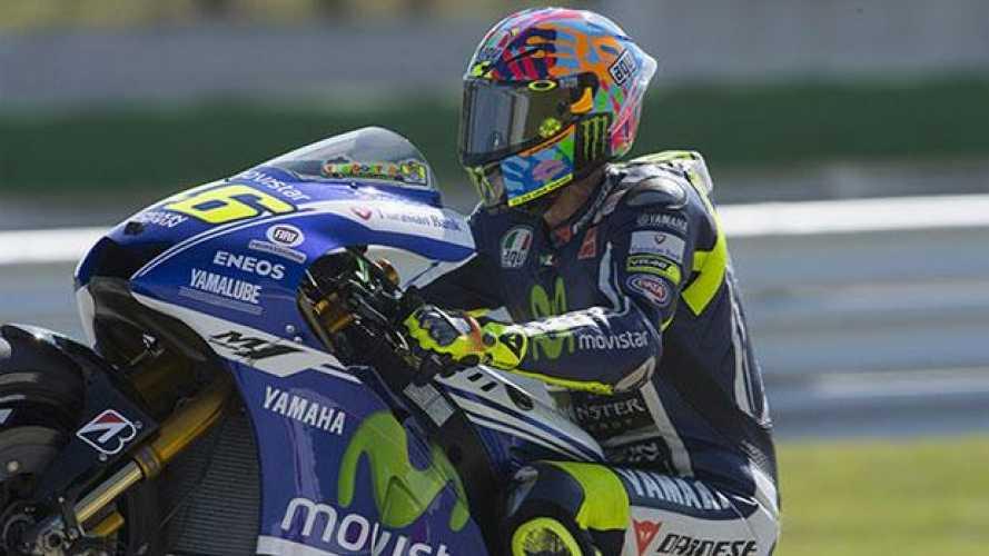MotoGP 2014, Misano, gara: Valentino Rossi, il ritorno!