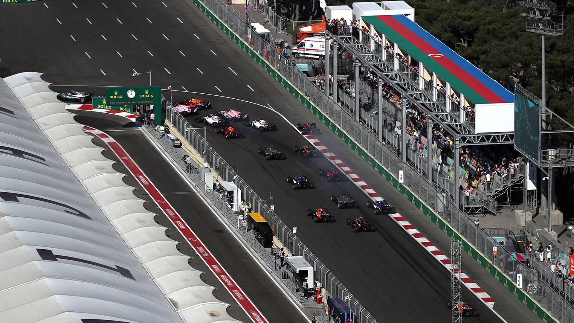 | F1 2018 T.XXII | Sobre el Azerbaiyán GP que se ha suspendido y cambios en el calendario Horarios-gp-azerbaiyan-2018-f1