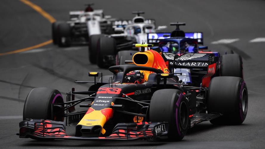 2018 Monaco GP