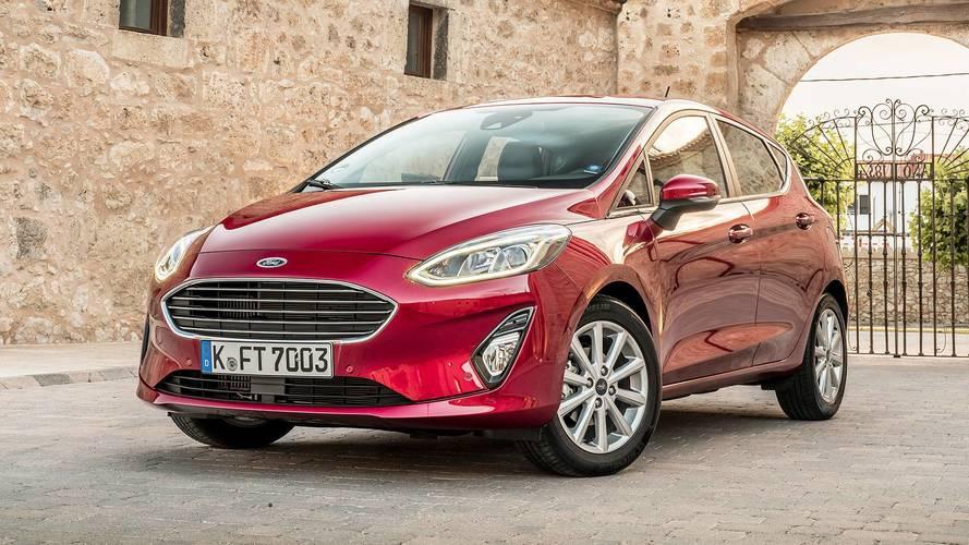 Ford Fiesta - Une nouvelle génération 100% électrique ?