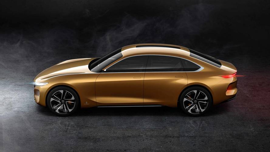Pininfarina saloon, SUV could arrive within three years