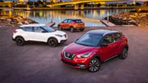 2018 Nissan Kicks first drive