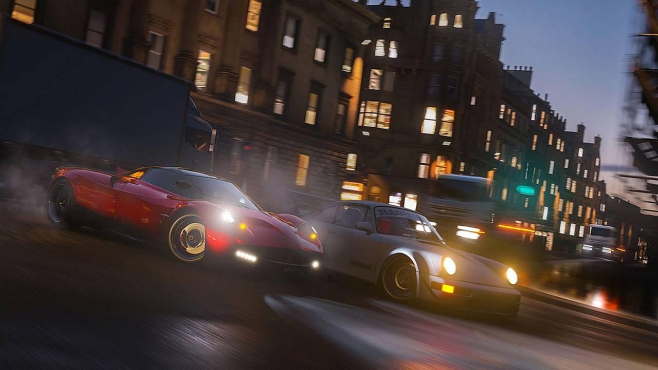 Forza Horizon 4 001