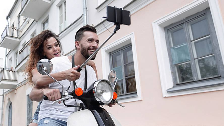 Millennials Kill Again - This Time it's Motorcycles