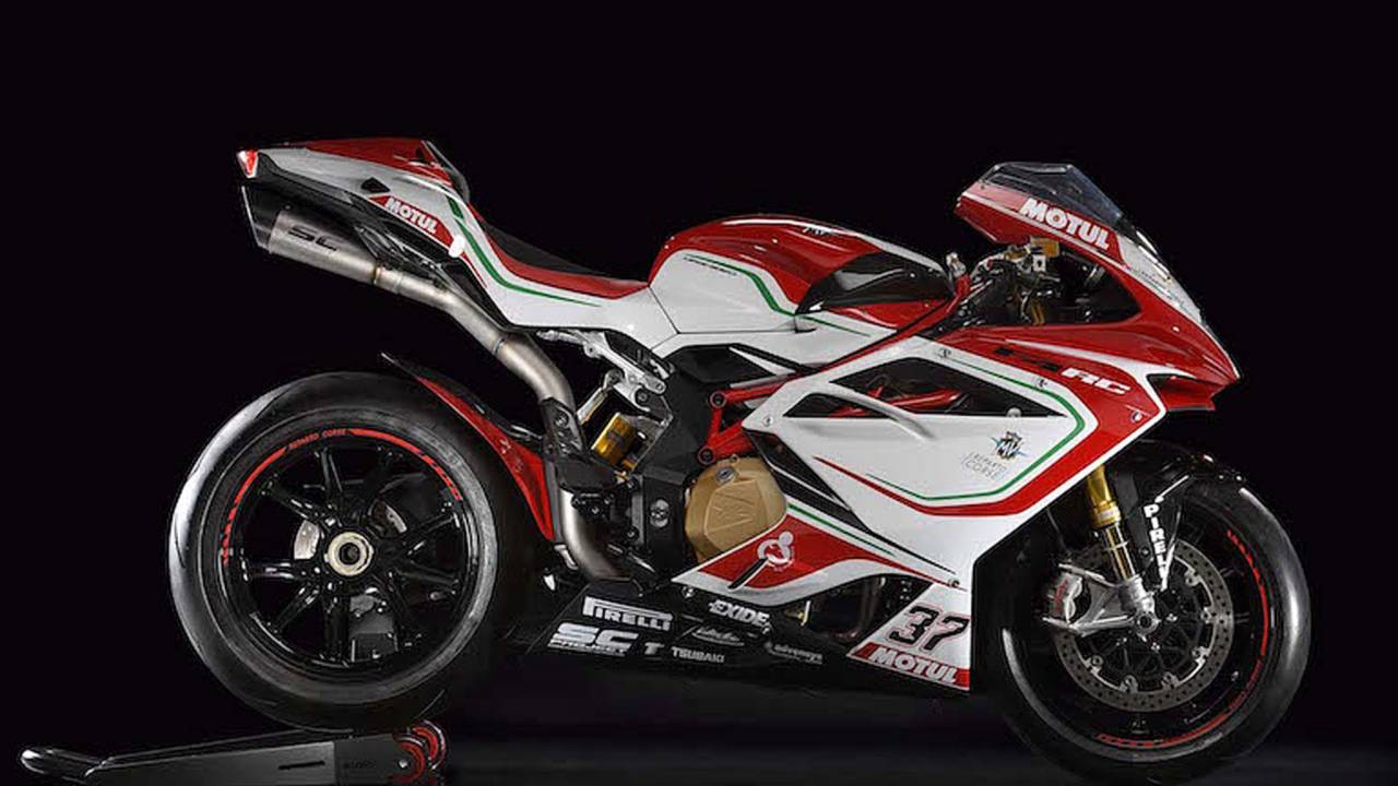 mv agusta announces four new models for 2019. Black Bedroom Furniture Sets. Home Design Ideas