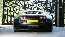 bugatti veyron super sport aux ench res photos. Black Bedroom Furniture Sets. Home Design Ideas