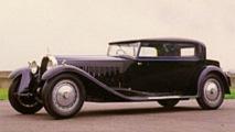 1931 Bugatti Type 41 Royale Kellner Coupe