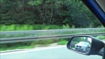 Makyajlı Alpina B7 Casus Fotoğraflar