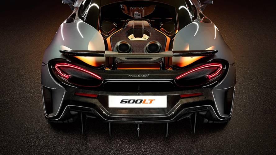 McLaren, richiamo per 2.763 supercar per problemi al serbatoio
