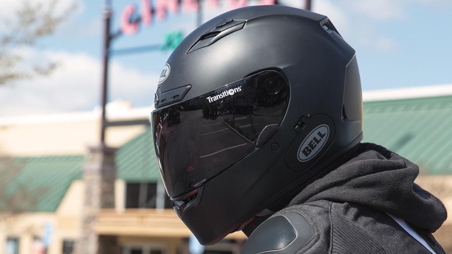 Nuevo casco Bell Qualifier