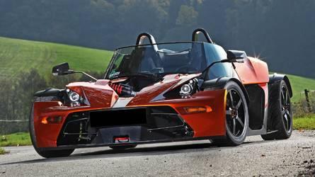 X-Bow GT