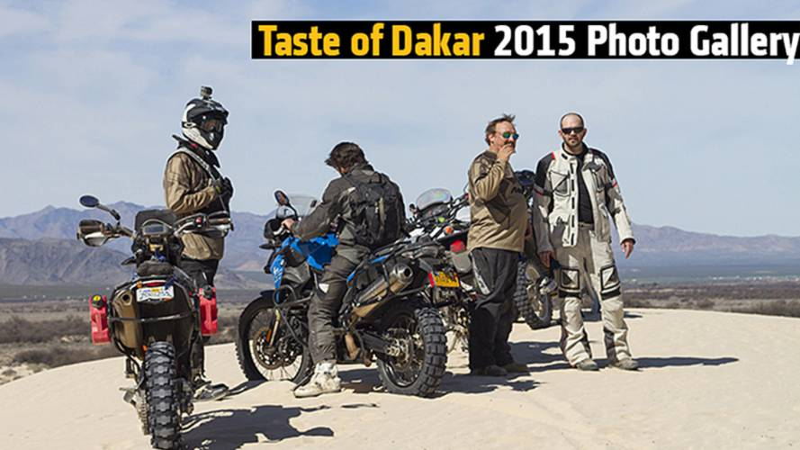 Taste of Dakar 2015 Photo Gallery