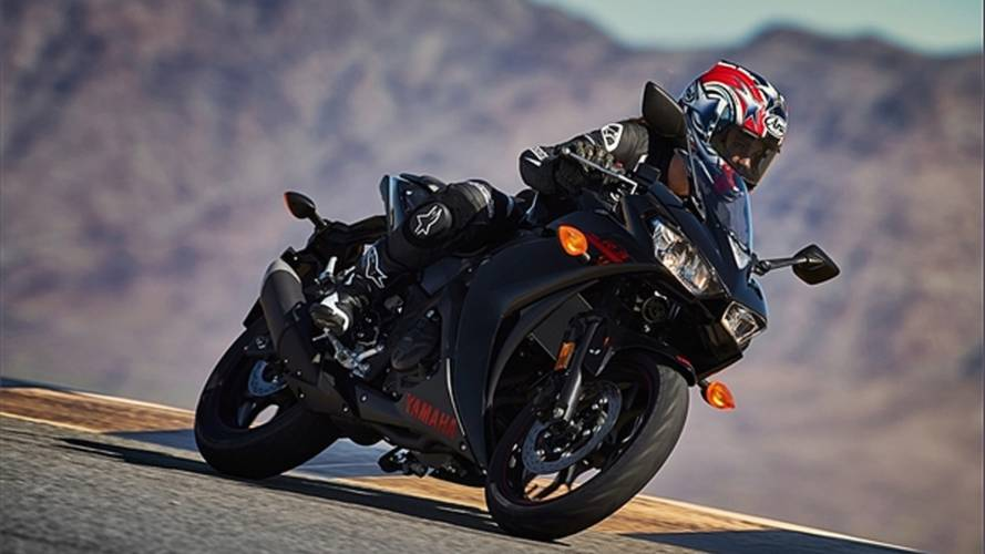 Yamaha Recalls R3 For Potential Coolant Leak [UPDATE]