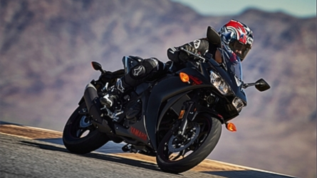 Recall Watch: The Yamaha R3 Is On The Radar Once More
