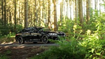 2018 BMW M5 by Manhart