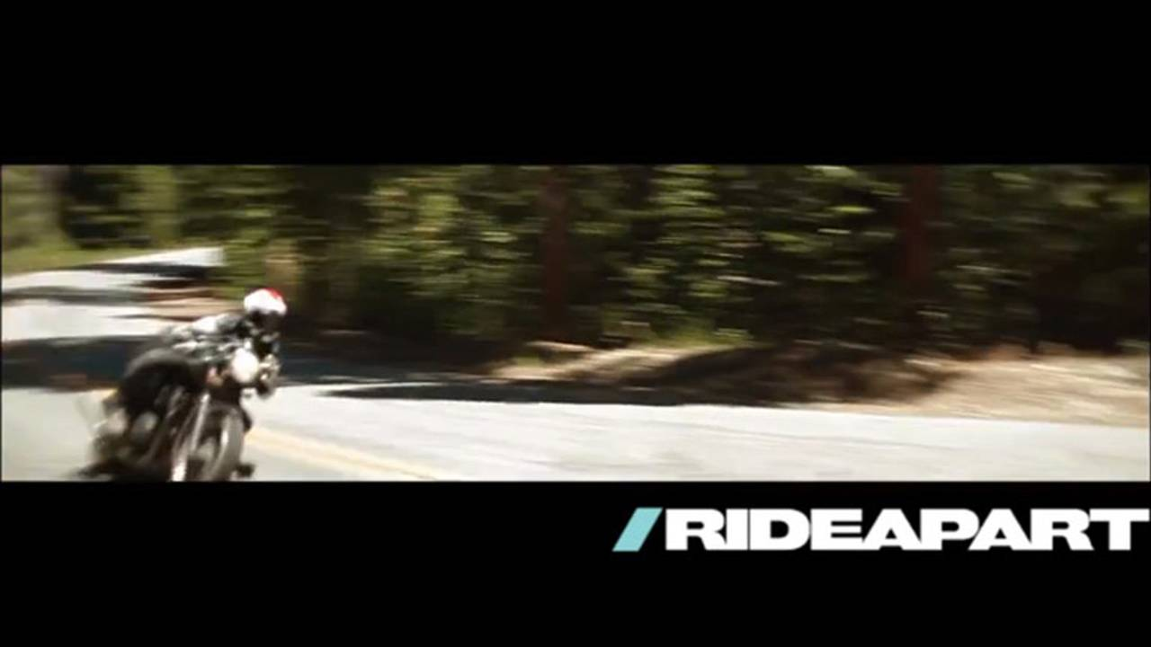 Every episode of RideApart TV so far, in one place