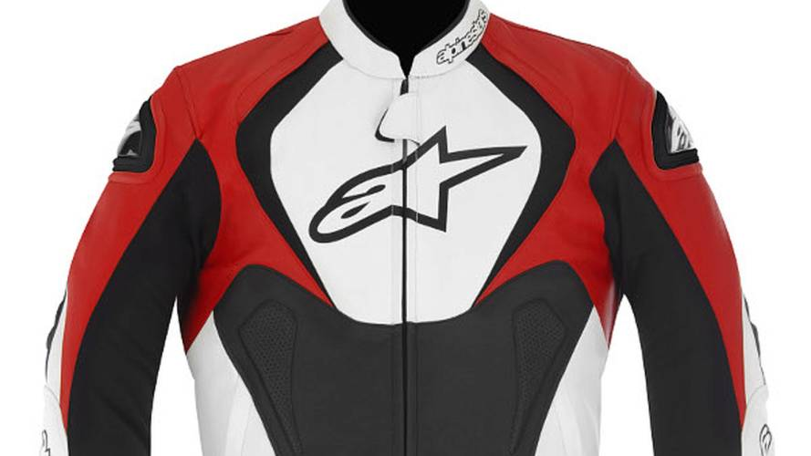 Alpinestars' 2013 Spring Collection