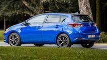 Toyota Auris 2018, ahora con motor híbrido