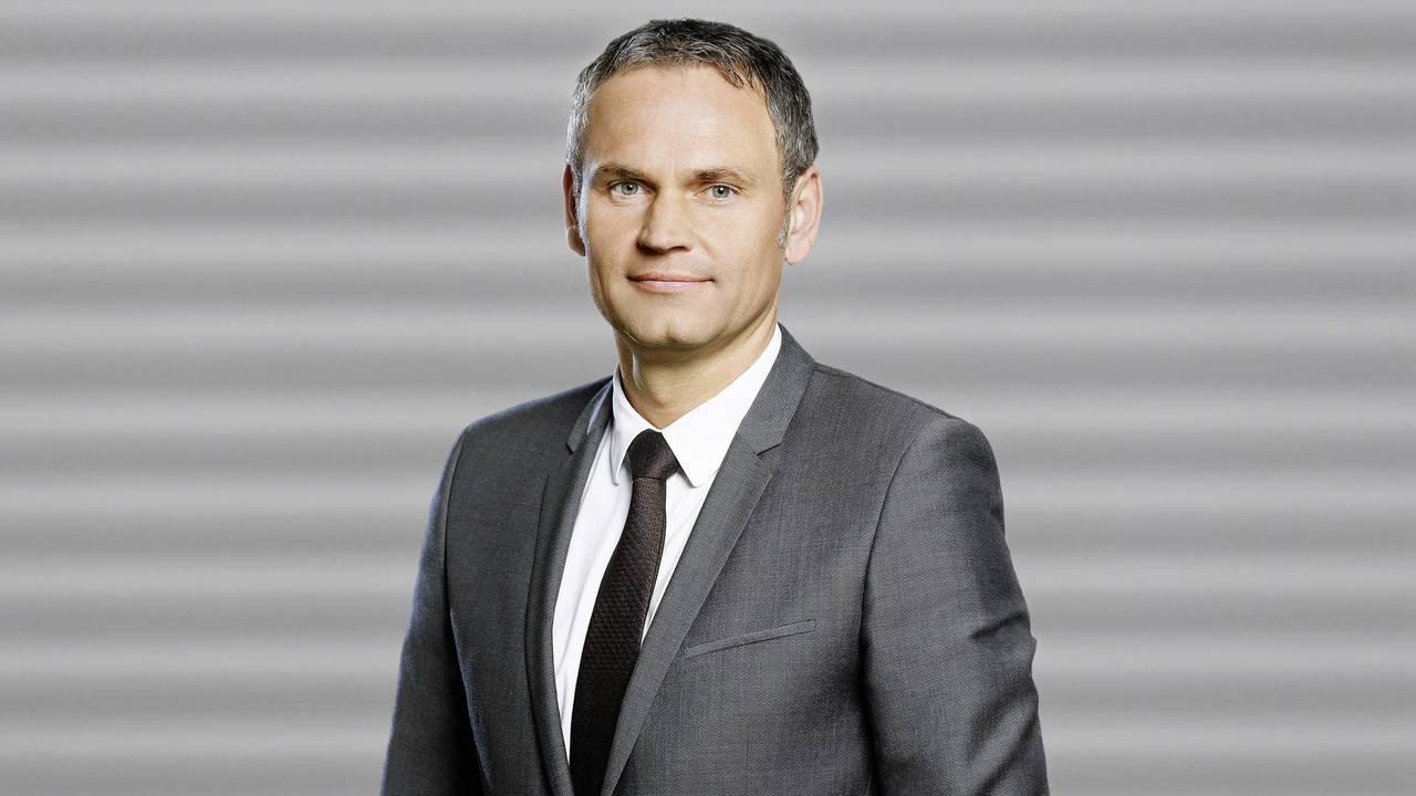 Porsche CEO'su Oliver Blume