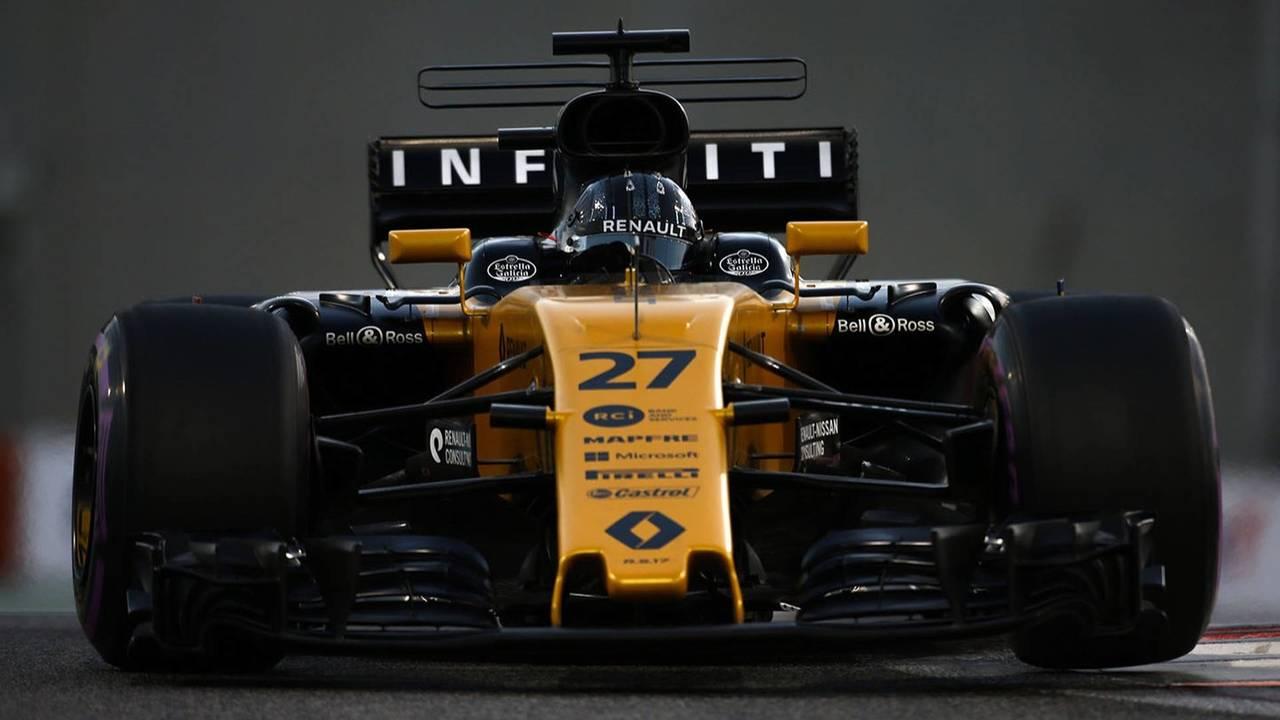 5. Nico Hulkenberg (138 Grandes Premios)