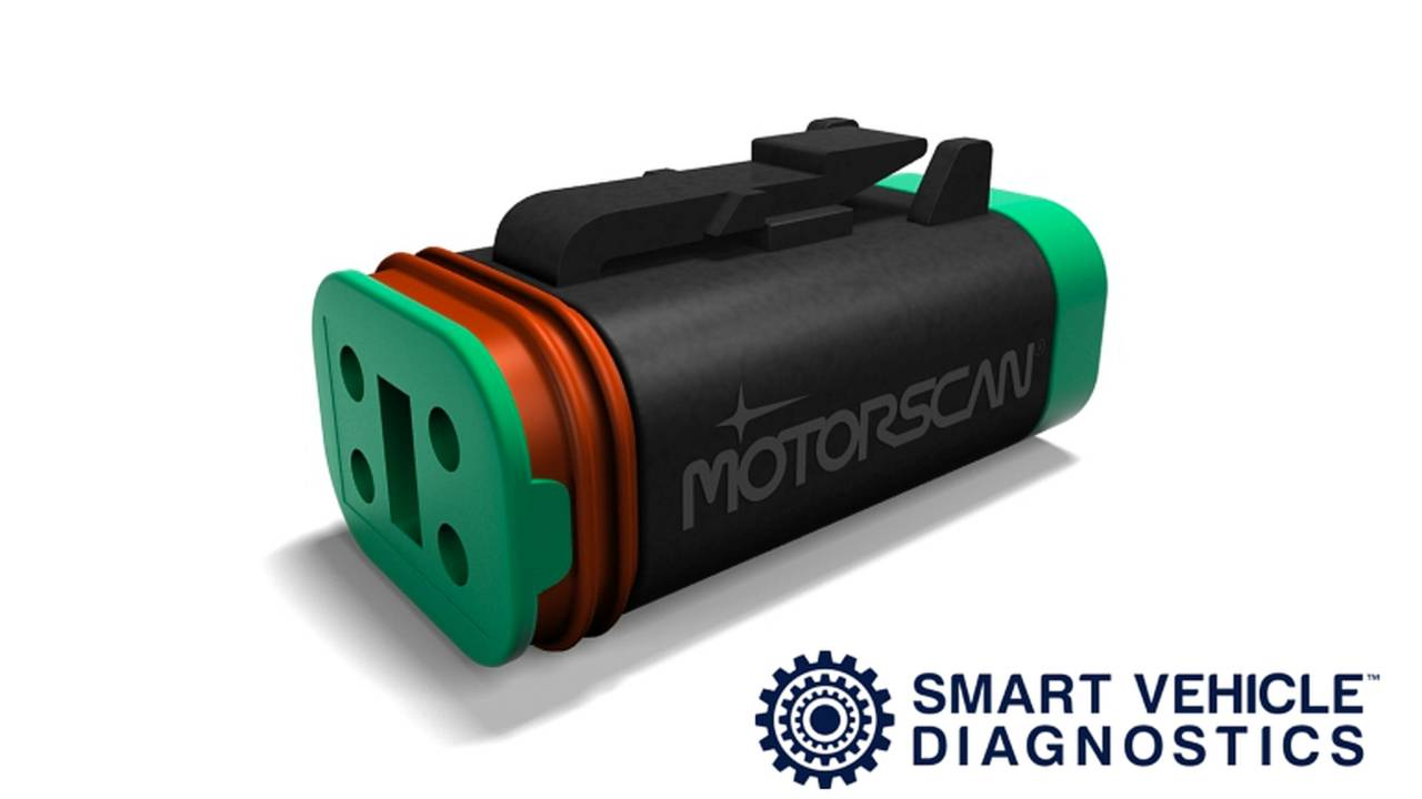 Meet MotorScan: The Tiny OBD Scanner for Harley-Davidsons