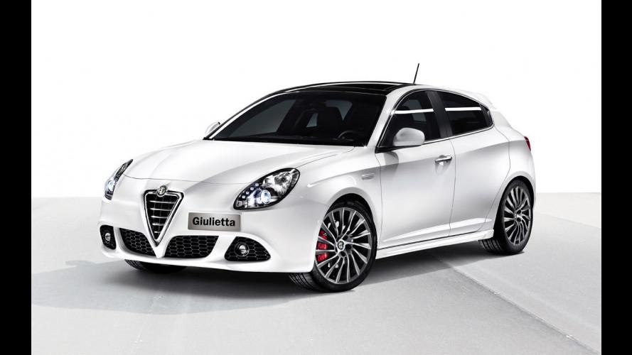 L'Alfa Romeo Giulietta contro tutte