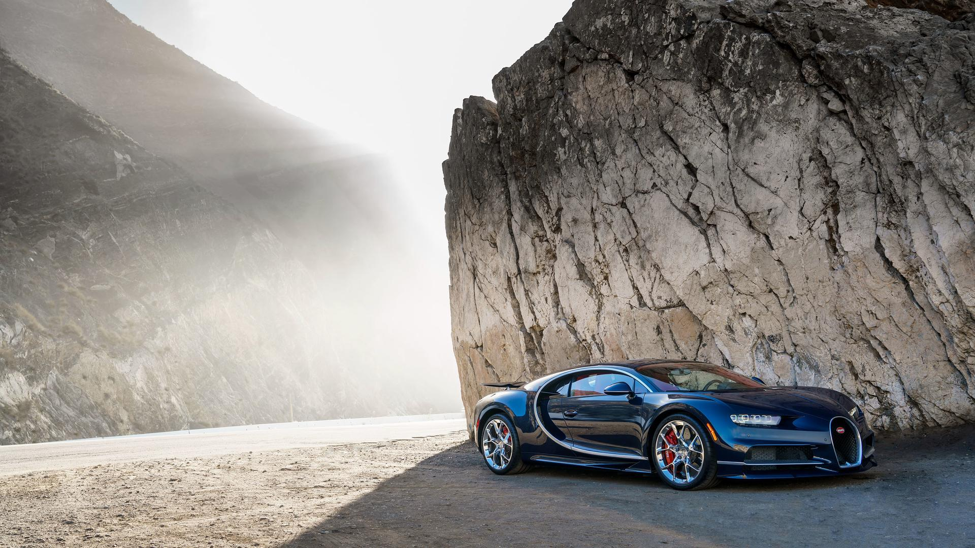 Don T Worry Bugatti Chiron Tires Won T Cost 42 000 To Replace