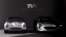 TVR reveal