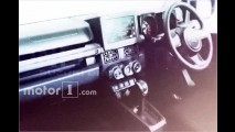 Neuer Suzuki Jimny geleakt