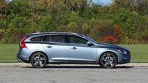 2018 Volvo V60: Review