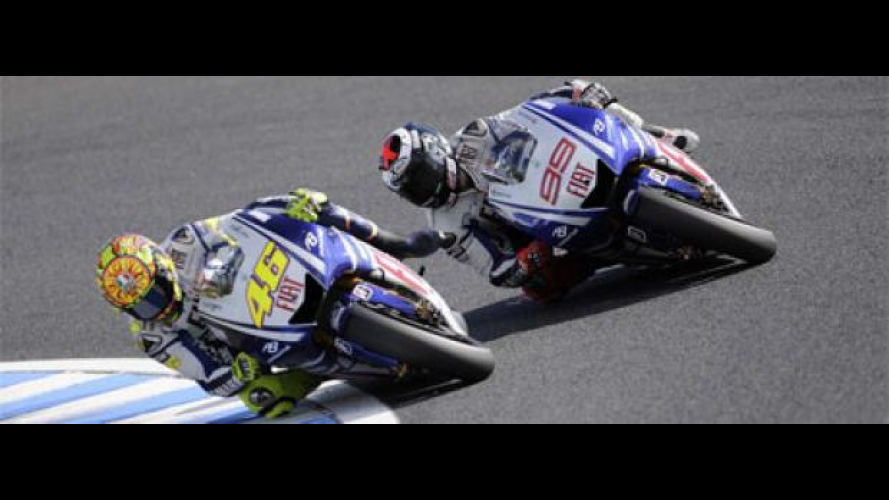 MotoGP 2009: monogomma bucato?
