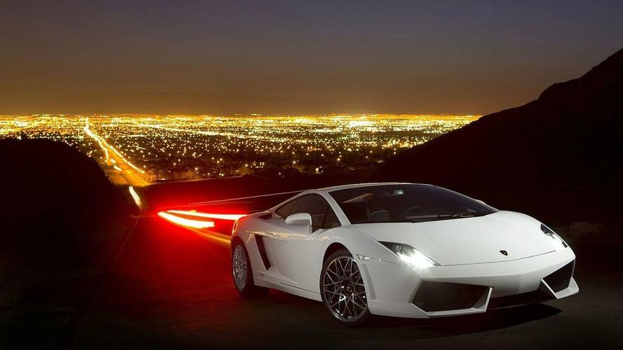 Lamborghini Reveals LP560-4 Prices (UK)