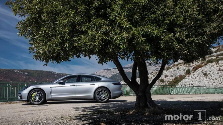 Porsche rappelle 337'000 véhicules à cause du levier de vitesses