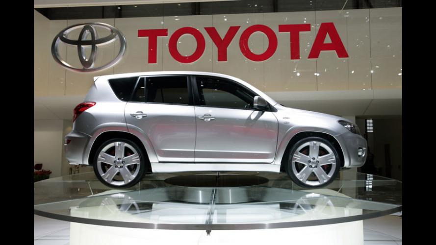 Toyota Rav4 X