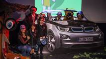 BMW i3 2018, en El Invisible Nikolaus