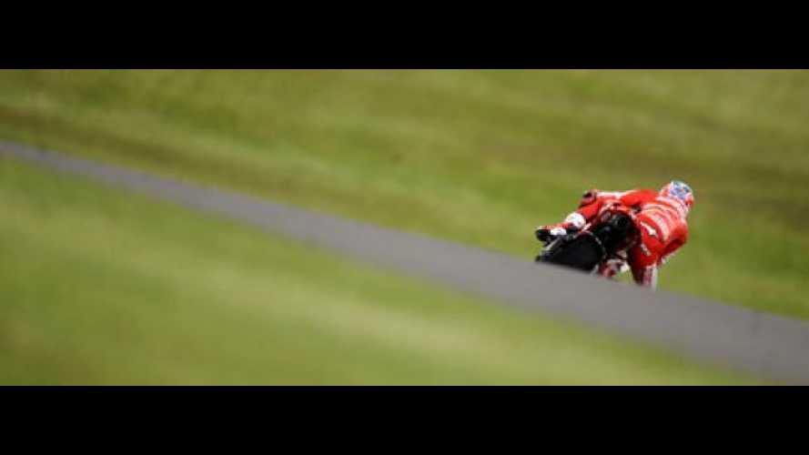 Lorenzo in Ducati. Ma poi...c'è posto per Stoner?